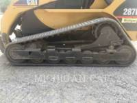 CATERPILLAR CHARGEURS TOUT TERRAIN 287B A equipment  photo 19