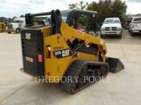 CATERPILLAR DELTALADER 257D equipment  photo 10