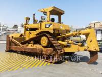 Equipment photo CATERPILLAR D9RLRC TRACTEURS SUR CHAINES 1