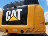 CATERPILLAR ESCAVATORI CINGOLATI 349FL equipment  photo 21