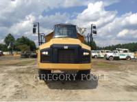 CATERPILLAR TOMBEREAUX ARTICULÉS 740B/TAIL equipment  photo 6