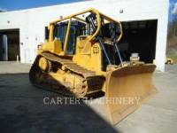 Equipment photo CATERPILLAR D6TXW VPAT WHEEL DOZERS 1