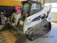 BOBCAT CHARGEURS TOUT TERRAIN T750 equipment  photo 1