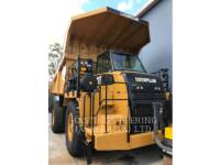 CATERPILLAR OFF HIGHWAY TRUCKS 772 equipment  photo 5