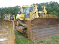 Equipment photo CATERPILLAR D9T BERGBAU-KETTENDOZER 1