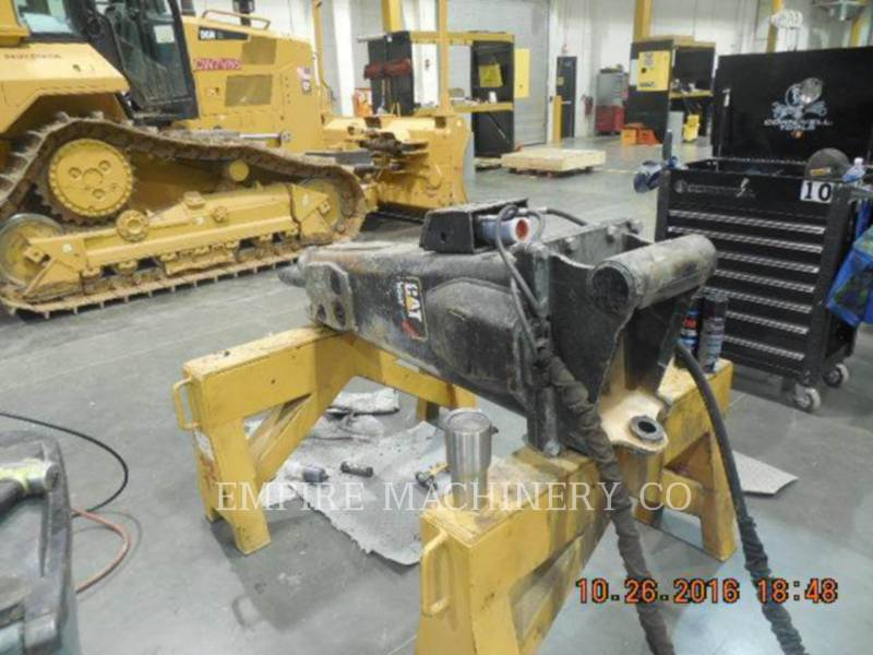 CATERPILLAR AG - HAMMER H95ES equipment  photo 3