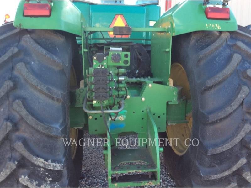 DEERE & CO. TRATTORI AGRICOLI 9520 equipment  photo 5