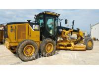 CATERPILLAR NIVELEUSES 120M AWD equipment  photo 2