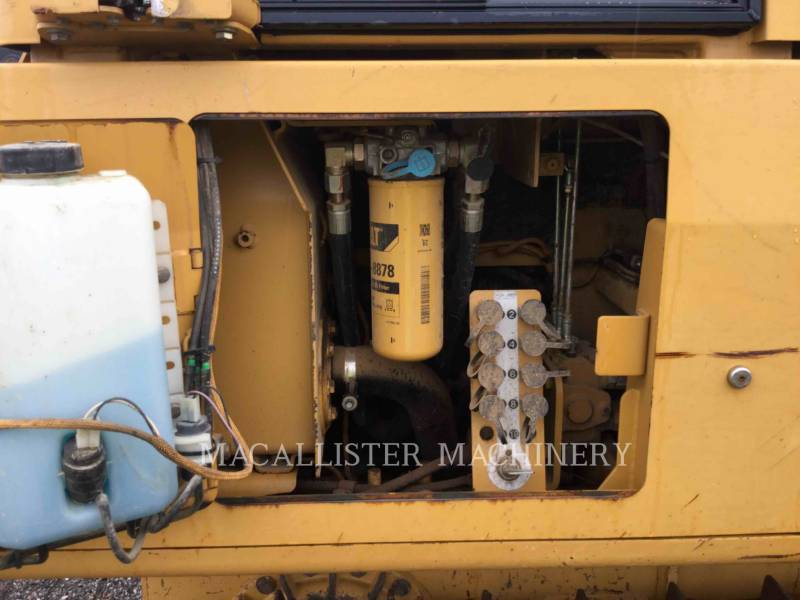 Caterpillar TRACTOARE CU ŞENILE D4GLGP equipment  photo 14