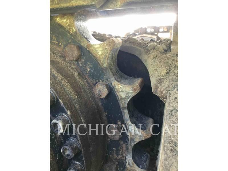 CATERPILLAR トラック油圧ショベル 320ELRR equipment  photo 15