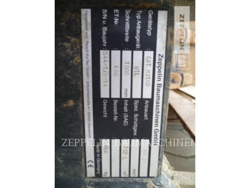 RESCH-KA-TEC GMBH OTROS TL 1000 MS21 equipment  photo 2