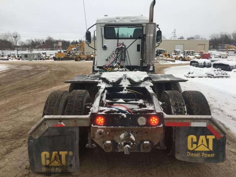 CATERPILLAR ON HIGHWAY TRUCKS CT660S equipment  photo 16