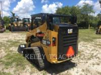 CATERPILLAR DELTALADER 257D equipment  photo 3