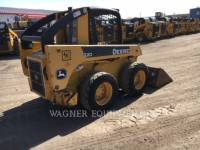 DEERE & CO. CHARGEURS COMPACTS RIGIDES 320 equipment  photo 4