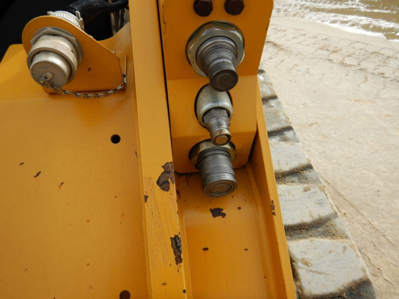 CATERPILLAR MULTI TERRAIN LOADERS 299D2 equipment  photo 21