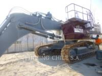 BUCYRUS-ERIE MINING SHOVEL / EXCAVATOR RH40E equipment  photo 8