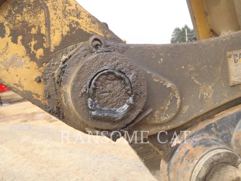 CATERPILLAR CHARGEUSES-PELLETEUSES 430EIT equipment  photo 19