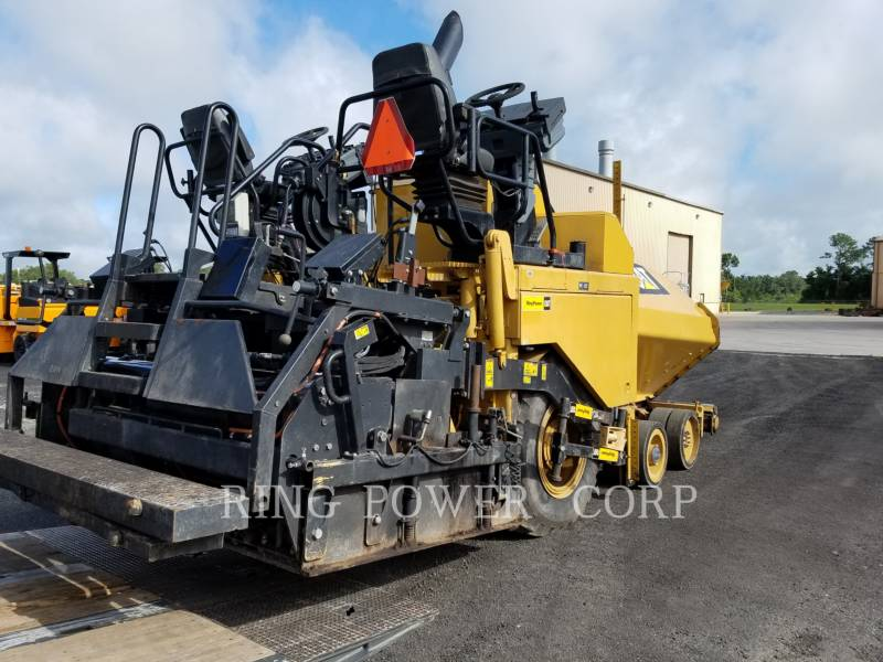 CATERPILLAR STABILIZERS / RECLAIMERS AP500E equipment  photo 1