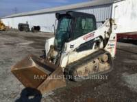 BOBCAT MULTI TERRAIN LOADERS T590 equipment  photo 2