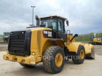 CATERPILLAR WHEEL LOADERS/INTEGRATED TOOLCARRIERS 950M 3 equipment  photo 6