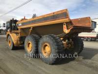 CATERPILLAR ARTICULATED TRUCKS D350E equipment  photo 4