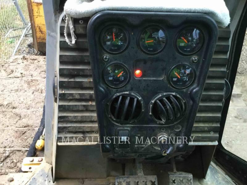 CATERPILLAR TRACK TYPE TRACTORS D5G equipment  photo 14