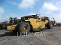 CATERPILLAR ホイール・トラクタ・スクレーパ 623H equipment  photo 3