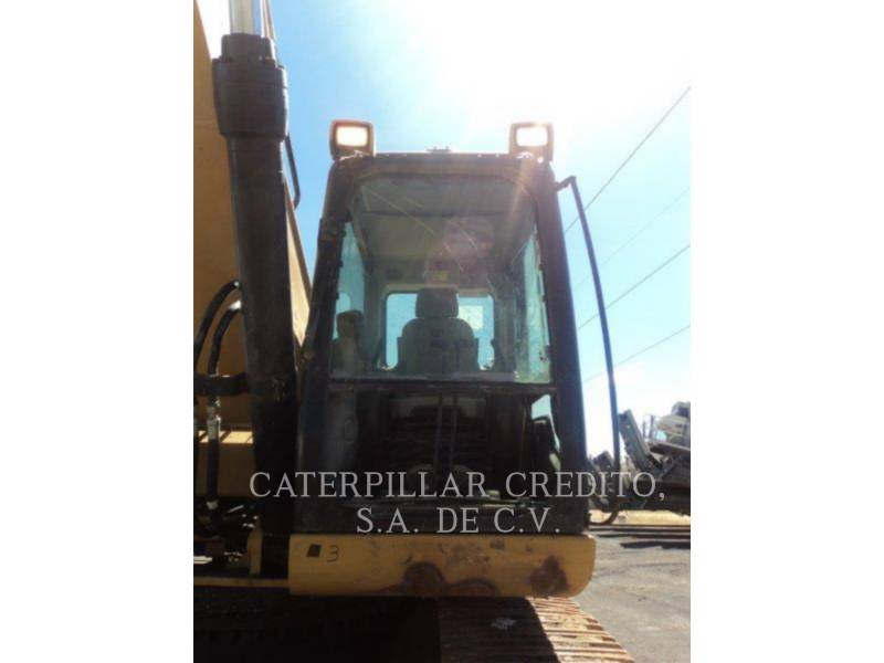 CATERPILLAR PELLES SUR CHAINES 336DL equipment  photo 7