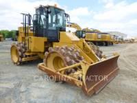 Caterpillar COMPACTOARE 815F2 equipment  photo 6