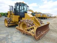 CATERPILLAR RADDOZER 815F2 equipment  photo 6