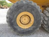 CATERPILLAR KNIKGESTUURDE TRUCKS 745C equipment  photo 6