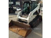 BOBCAT CHARGEURS COMPACTS RIGIDES T190 equipment  photo 3