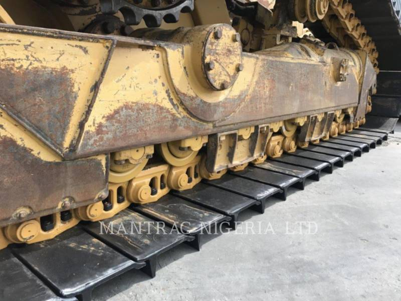 CATERPILLAR TRACTEURS SUR CHAINES D 6 R LGP SERIES 3 equipment  photo 23
