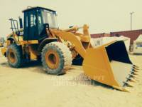 Equipment photo CATERPILLAR 950 H PÁ-CARREGADEIRAS DE RODAS/ PORTA-FERRAMENTAS INTEGRADO 1