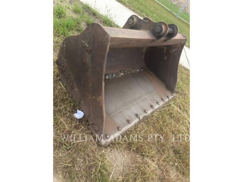 CATERPILLAR トラック油圧ショベル 308D CR equipment  photo 5