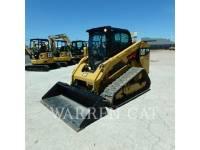 Equipment photo CATERPILLAR 279D 多様地形対応ローダ 1