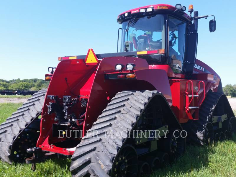 CASE/INTERNATIONAL HARVESTER TRACTORES AGRÍCOLAS 600 QUAD equipment  photo 4