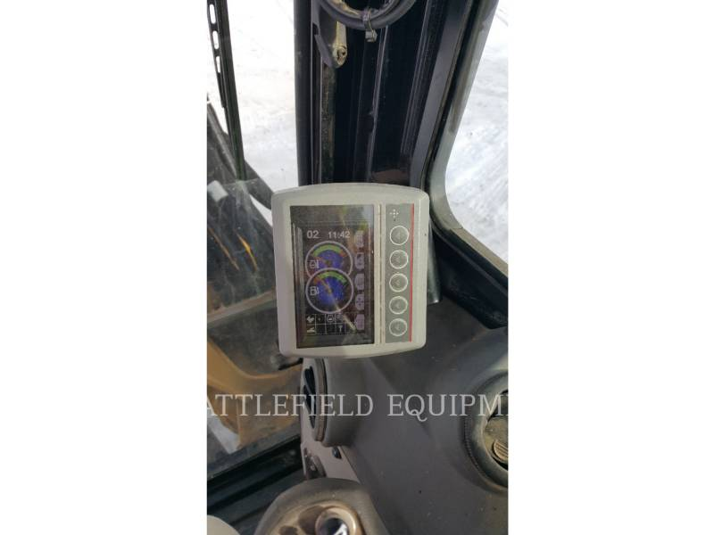 CATERPILLAR TRACK EXCAVATORS 305E2 CR equipment  photo 12
