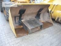 CATERPILLAR CHARGEURS SUR PNEUS/CHARGEURS INDUSTRIELS 930 equipment  photo 10