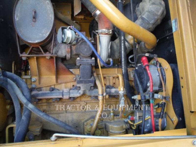CATERPILLAR MOTOR GRADERS 140M equipment  photo 11