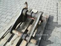 OTHER WT - OUTILS POUR CHARGEUSES PELLETEUSES Schnellwechsler SMP equipment  photo 3
