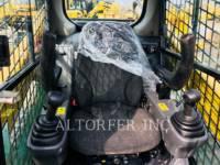 CATERPILLAR MINICARGADORAS 299D equipment  photo 8