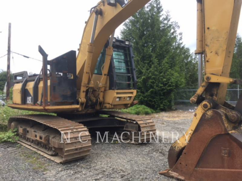 CATERPILLAR EXCAVADORAS DE CADENAS 325BL equipment  photo 11