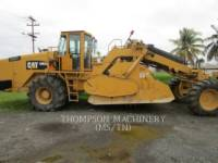 CATERPILLAR STABILIZERS / RECLAIMERS RM-300 equipment  photo 5