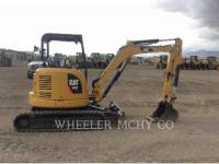 CATERPILLAR TRACK EXCAVATORS 304E C1 equipment  photo 5