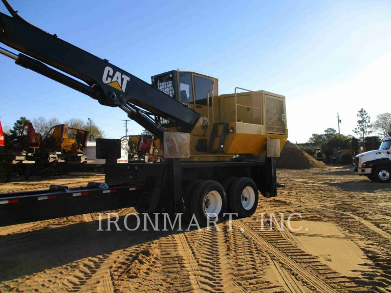 CATERPILLAR CARGADOR FORESTAL 559CDS equipment  photo 8