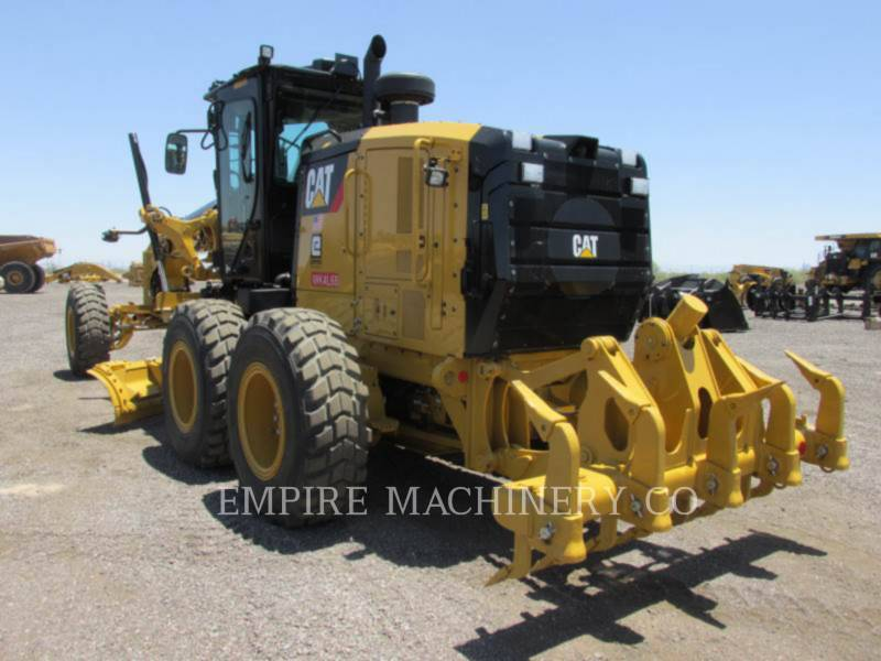 CATERPILLAR MOTOR GRADERS 12M3 AWD equipment  photo 3