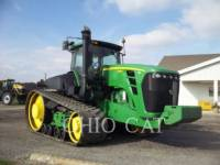 Equipment photo JOHN DEERE 9630T TRACTORES AGRÍCOLAS 1