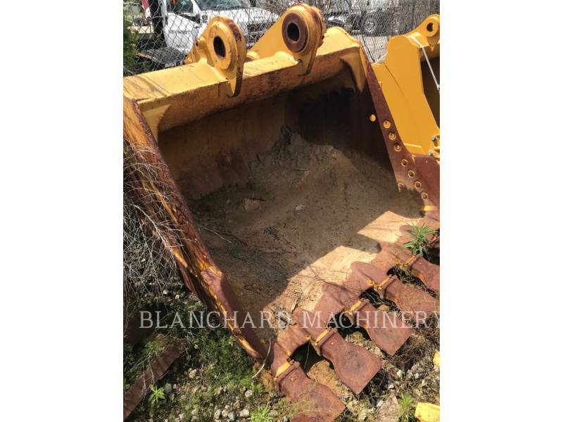 CATERPILLAR ATTREZZATURA - BENNA 345 BK4.0 equipment  photo 1