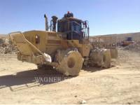 CATERPILLAR WHEEL LOADERS/INTEGRATED TOOLCARRIERS 816F2 equipment  photo 3